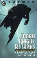 Dark Night Returns